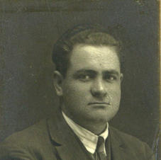 Arthur Rost 1928