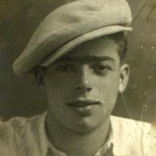 Joseph Degl'Innoncenti 1933