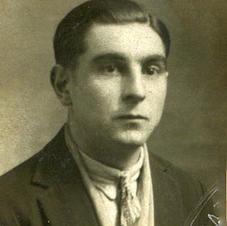 Paul Prando 1932