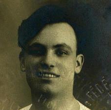 Maurice Carini 1926