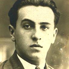 Felix Lupi 1931
