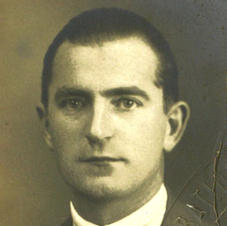 Raoul Jaquenoud 1929