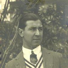 Joseph Massa 1926