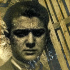 Alexandre Rovetto 1926