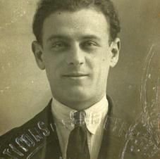 Pierre Simon 1931