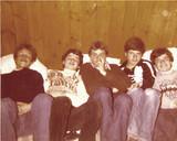 Stage Ski de Fond Fevrier 1980