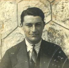Marius Roux 1929