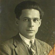 Nicolas Tornatore 1931