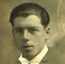 Charles Gazo 1931