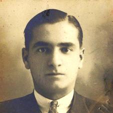 Jean Gastaud 1928