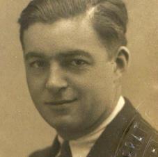 Joseph Giaccone 1933