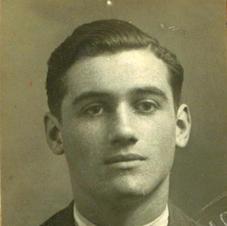 Adrien Lanteri 1928