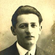Pierre Giaccone 1929