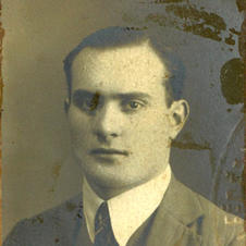 Paul Core 1928