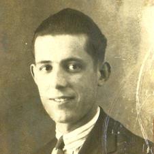 Charles Mery 1932