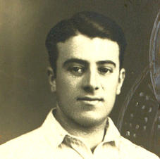 Charles Ghinassi 1930