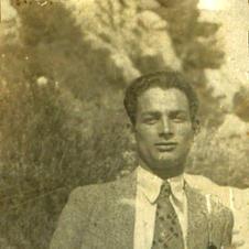 Ernest Celto 1927