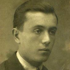 Oscar Ellena 1929