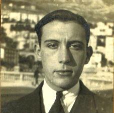 Marcel Grinda 1927