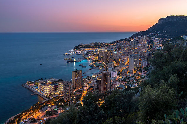 Monaco Monte Carlo copyright Direction de la Communication Monaco