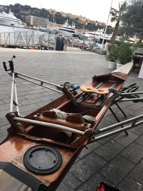 Alors? Quelle année pour ce skiff?