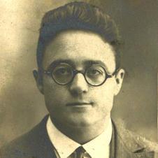 Joseph Gasso 1930
