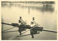 Delaplane et Rocchesani Champion d'Europ