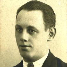 Alban Blanchy 1925