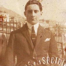 Joseph Saramito 1931