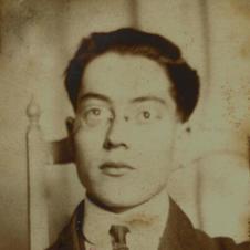 Jacques St Marc 1927