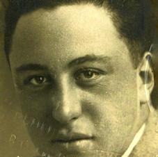 Louis Véran 1930