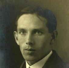 Ronald Malcolm Smith 1926