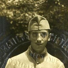 Léon Estevenin 1933