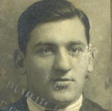 François Vanucci