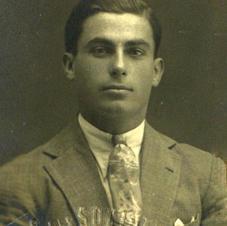 Louis Rambaldi 1931