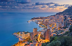 Monaco Monte Carlo ©DirectionDeLaCommunication