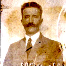 Gaston Delaplane 1932