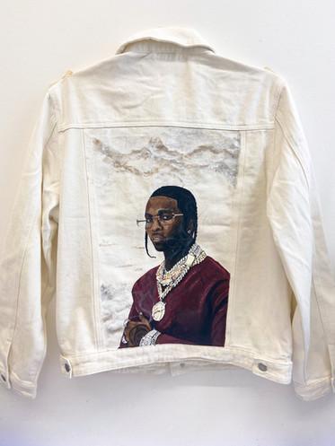 Pop Smoke Jacket