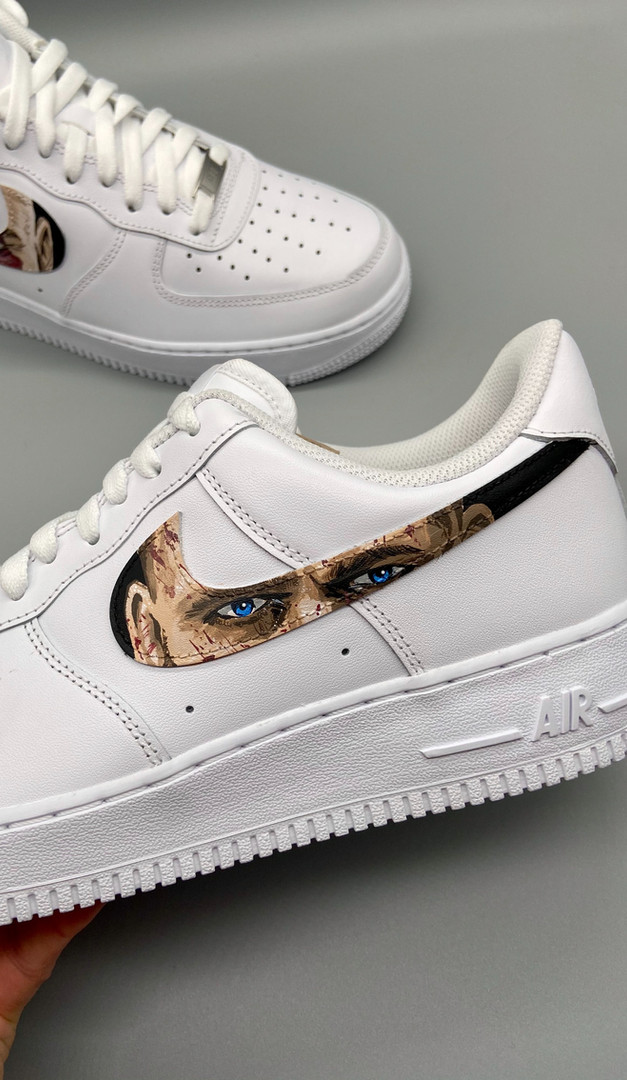 God of War AF1