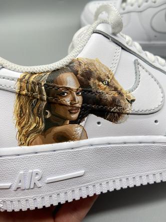 Beyonce AF1
