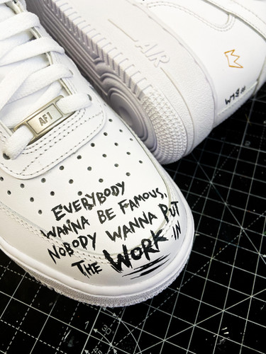 Motivation AF1