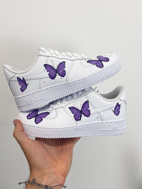 Butterfly AF1 (any colour)