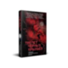 Обложка книги «Трепет черных крыльев»