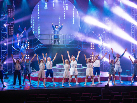 We Will Rock You: A promise, not just a title