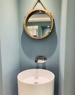 GC Interiors Bathroom