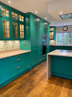 Callerton Kitchen