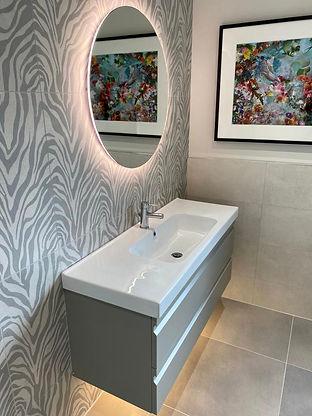 Bespoke Bathrooms
