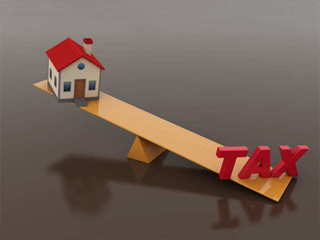 TAX BENEFITS ON AVAILING HOME LOAN