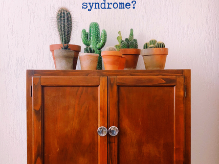 What if we embraced Imposter Syndrome?