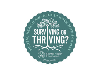 39 is fine: Thriving, surviving and therapy